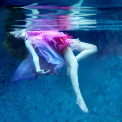 Kathleen Wilke, 'Sleep Me A Dream', 2016