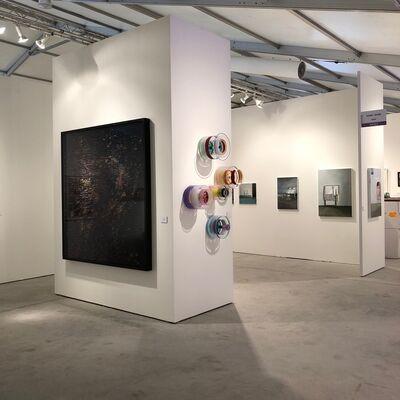 Kuckei + Kuckei at Art Miami 2018, installation view