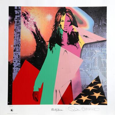 Ronnie Cutrone, 'Elle McPherson', 1995