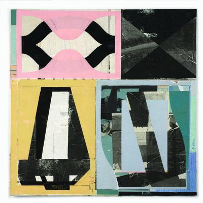 Jeroen Erosie, 'DEDICATED', 2016