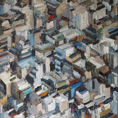 Ralph Fleck, 'Athens 25 IV ', 2019