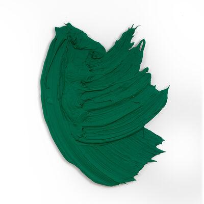 Donald Martiny, 'Tinqui-Boro (dark green)'
