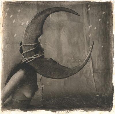 Luis González Palma, 'La Luna', 1988