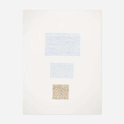 Ellen Gallagher, 'Untitled', 1997