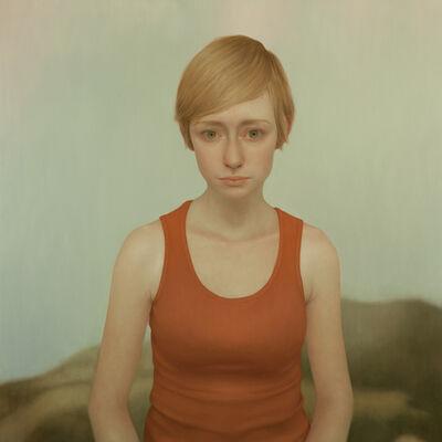 Lu Cong, 'Tabitha', 2014