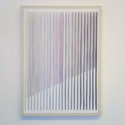 Bumin Kim, 'Untitled Pink', 2016
