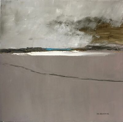 Philippe H. Dequesne, 'On the Beach', 2019