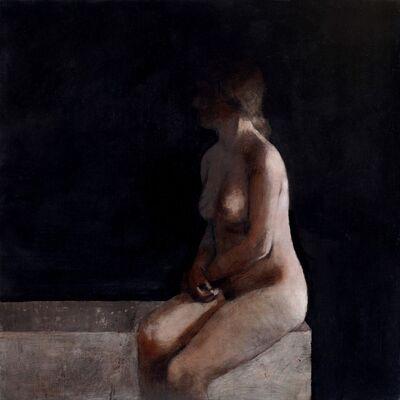 Miguel Macaya, 'Untitled (Desnudo)'