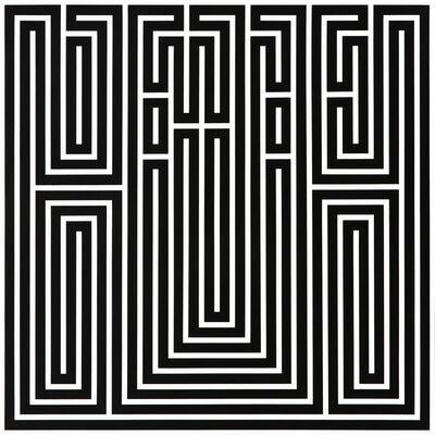 L'ATLAS, 'The Maze Runner ', 2019
