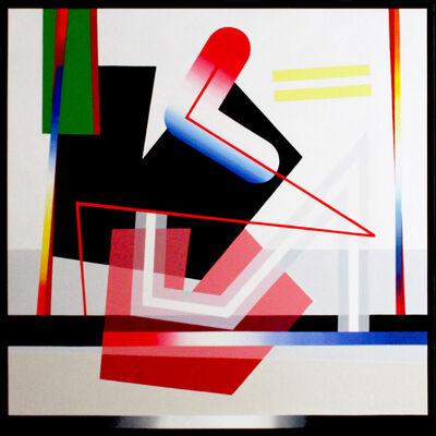 Nicolas Dubreuille, 'Sans Titre Ref (242)', 2020