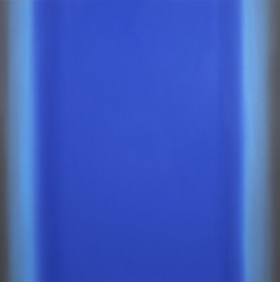 Ruth Pastine, 'Blue Orange 14-S6060 (Violet Blue Deep), Interplay Series', 2013