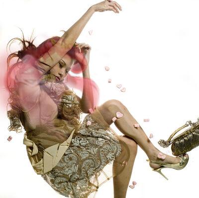 Isa Ho, 'Fairy tales- princess Ariel', 2009