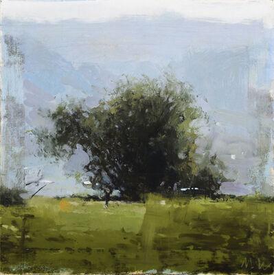 Michael Workman, 'Black Willow Sketch', 2017