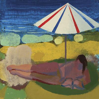 Tollef Runquist, 'Me Time '
