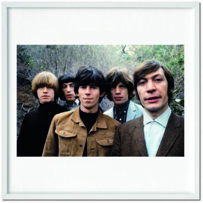 Guy Webster, 'The Rolling Stones. Art Ed. Webster, Big Hits, 1966', 1966