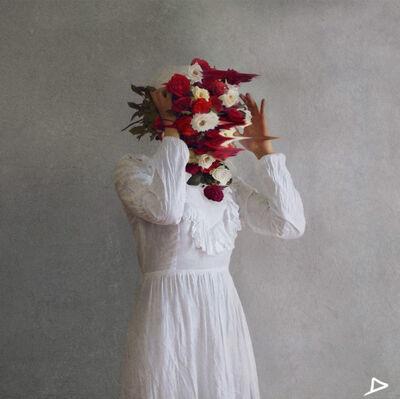 Lubna Abdel Aziz, 'She II', 2015