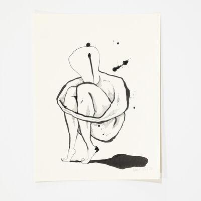 Grant Czuj, 'Untitled 4', 2020