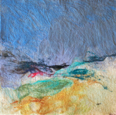 Sonali Khatti, 'Sedimentary', 2015