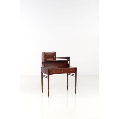 Gustave Serrurier-Bovy, 'Woman desk - Unique piece'