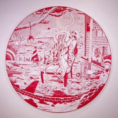 Kenichi Yokono, 'Waiting for the New World', 2013