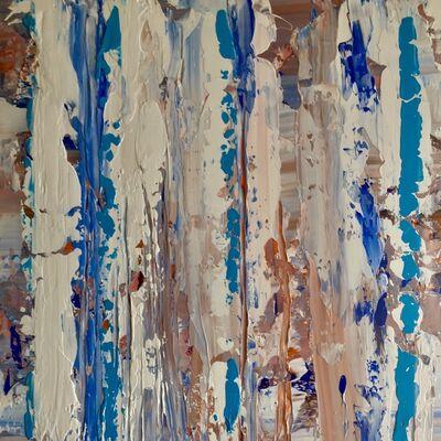 John Szabo, 'Waterfall 2', 2017