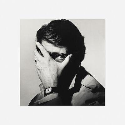 Irving Penn, 'Yves Saint Laurent, Paris', 1983