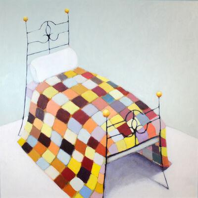 Beth Richardson, 'Settle', 2020