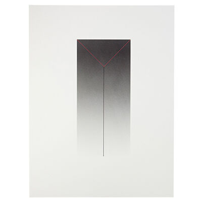 Hugo Frasa, 'XXRetângulo', 2016