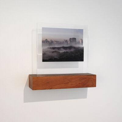 Lucas Lenci, 'Dicotomia', 2015