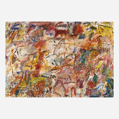 James Bohary, 'Untitled', 1981