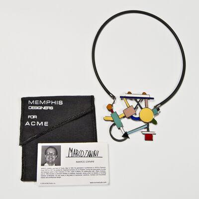 Marco Zanini, 'Morgana Necklace', 1985-1986