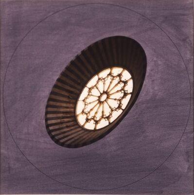 Jan Dibbets, 'Orvieto', 1989
