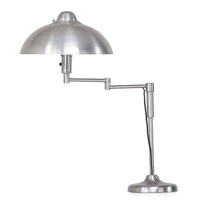 Kurt Versen, 'Adjustable Table Lamp, New York', 1920s