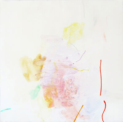Claire Borde, 'l'Albarine (1)', 2017