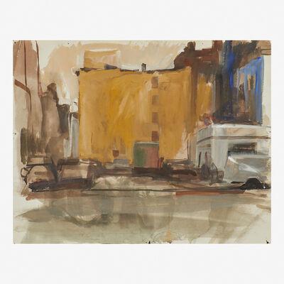 Richard Estes, 'Untitled'