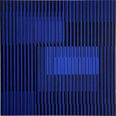 Sutee Eusiriphornrit, 'Dimension of line No. 2 ', 2017