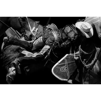 Jim Krantz, 'Epic Western no. 3', 2013