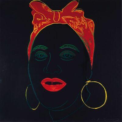 Andy Warhol, 'Mammy', 1981