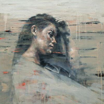 Toni Cogdell, 'Wingspan', 2018