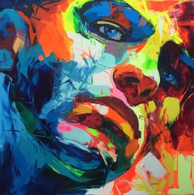 Françoise Nielly, 'Untitled 730', 2015