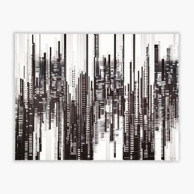 Thomas Canto, 'Urban Symphony', 2019