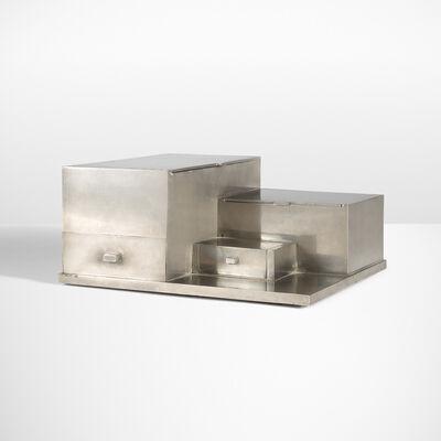 Robert Mallet-Stevens, 'Rare tobacco box', c. 1928