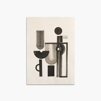 Alarah Gee, 'Black Forest, No Gateau', 2019