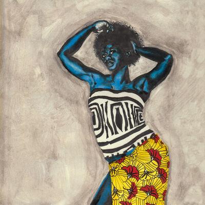 Dawn Okoro, 'Countenance', 2020