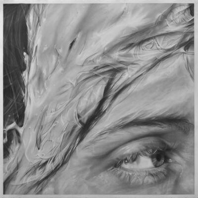 Melissa Cooke, 'Plunge: Cream', 2012