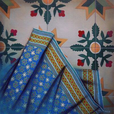 Tony Ng, 'Tiles series #4', 2020