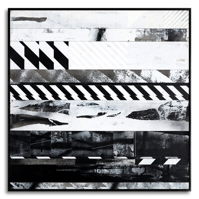 Nawer, 'FLOATING POINTS I', 2017