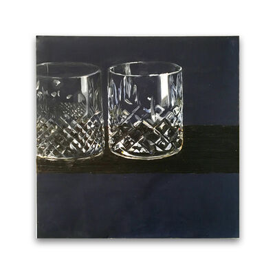 Rachel Pontious, 'Glass Study', 2017
