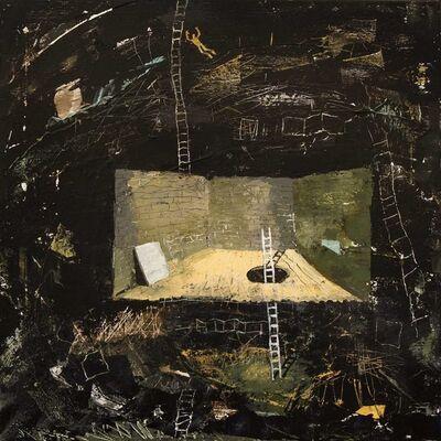 Ignacio Iturria, 'Más vale volando', 2016