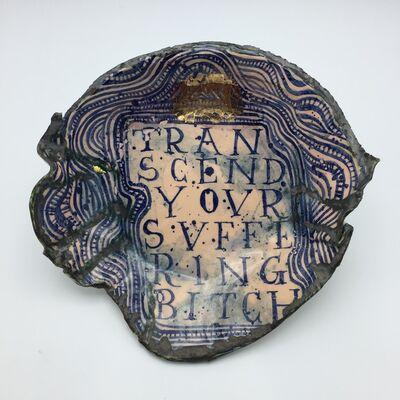 Ruan Hoffmann, 'TRANSCEND', 2017